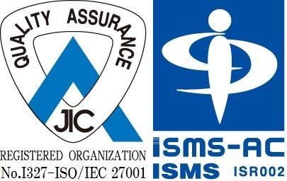 ISMS symbol mark